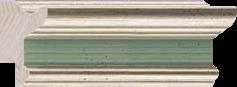 Багетный профиль кассета